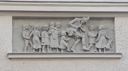 Bild von Albrecht